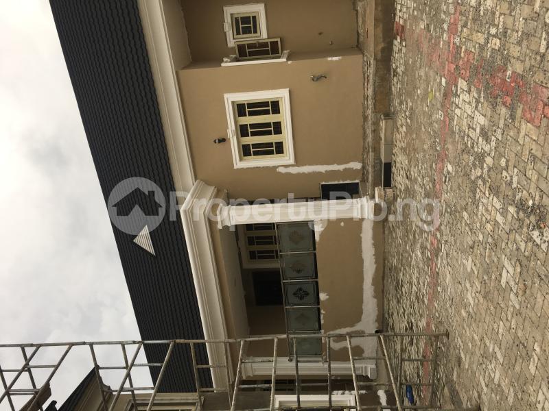 1 bedroom mini flat  Mini flat Flat / Apartment for rent Kolapo ishola gra  Akobo Ibadan Oyo - 4