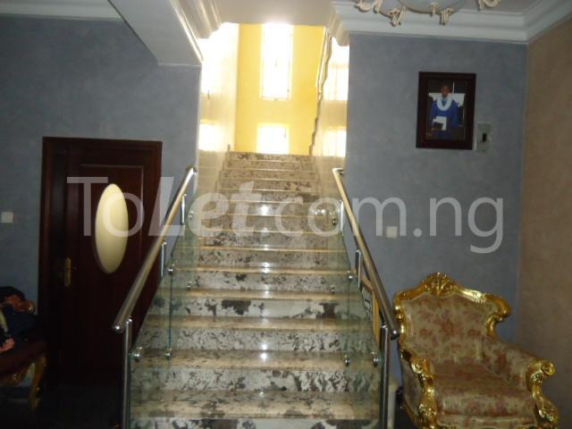 4 bedroom House for sale Abuja Lokogoma Phase 2 Abuja - 4