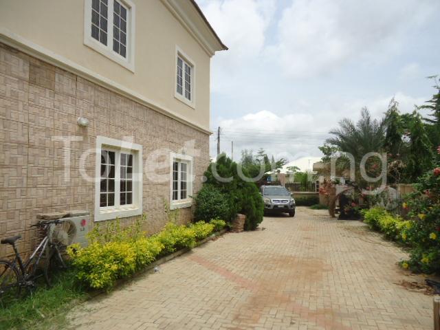 4 bedroom House for sale Abuja Lokogoma Phase 2 Abuja - 11