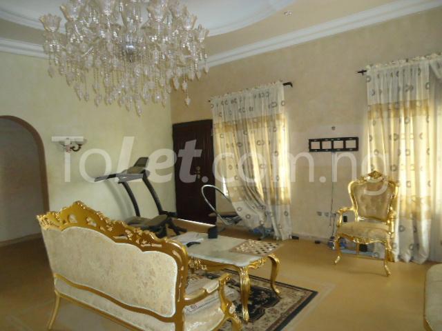 4 bedroom House for sale Abuja Lokogoma Phase 2 Abuja - 7