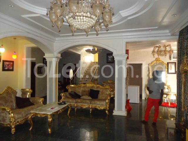 4 bedroom House for sale Abuja Lokogoma Phase 2 Abuja - 3
