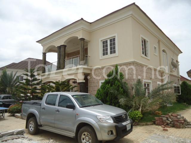 4 bedroom House for sale Abuja Lokogoma Phase 2 Abuja - 1