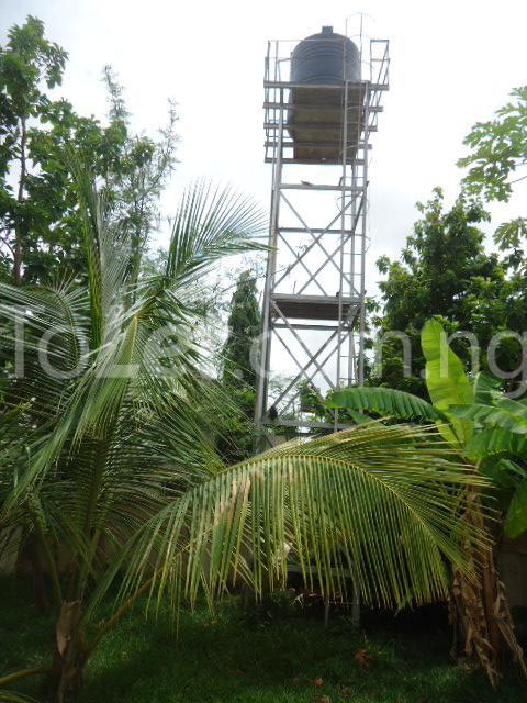 4 bedroom House for sale Abuja Lokogoma Phase 2 Abuja - 10