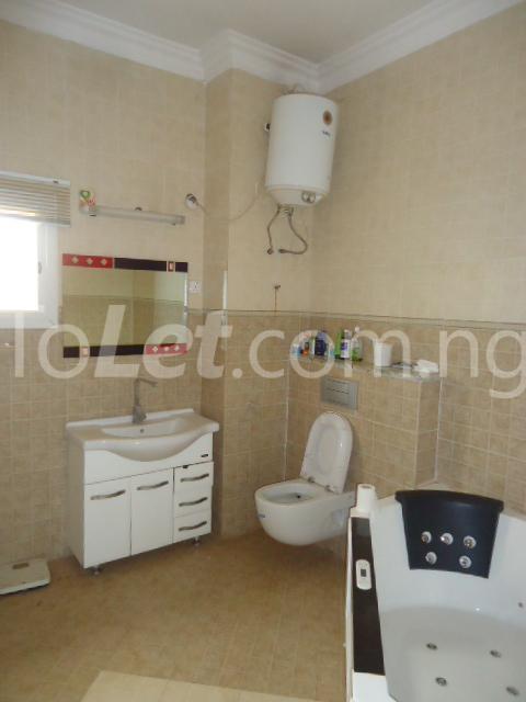 4 bedroom House for sale Abuja Lokogoma Phase 2 Abuja - 8