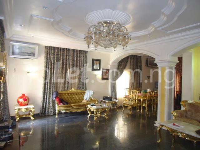 4 bedroom House for sale Abuja Lokogoma Phase 2 Abuja - 2