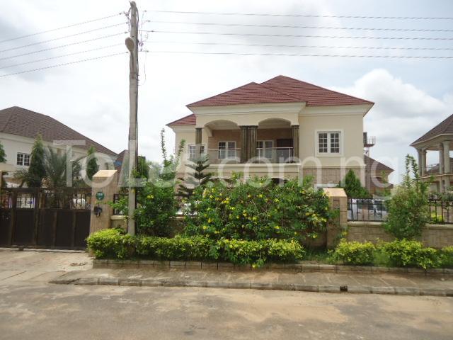4 bedroom House for sale Abuja Lokogoma Phase 2 Abuja - 0