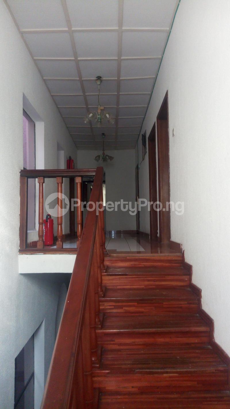 10 bedroom Hotel/Guest House Commercial Property for rent off Admiralty Way Lekki Phase 1 Lekki Lagos - 7