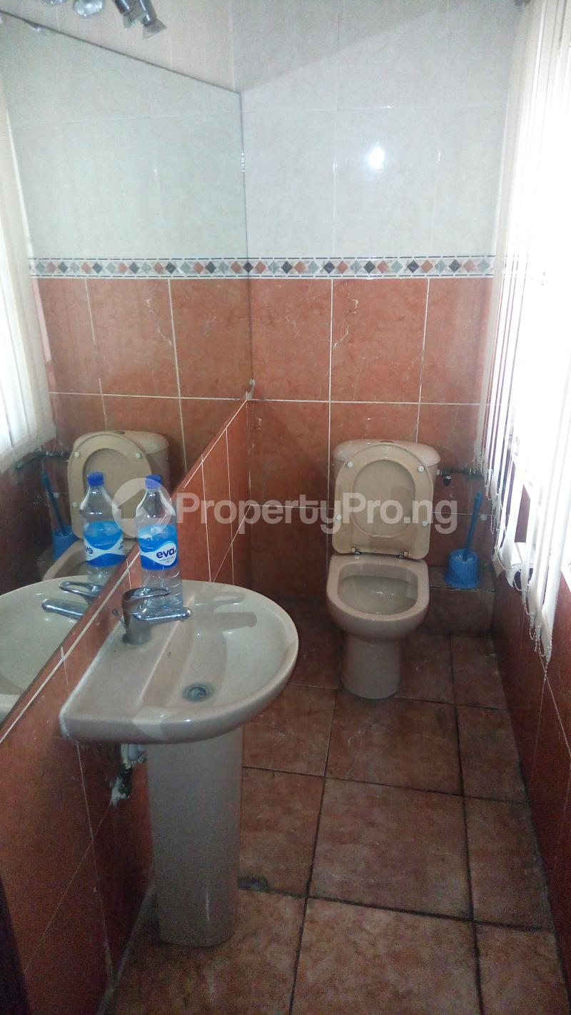 10 bedroom Hotel/Guest House Commercial Property for rent off Admiralty Way Lekki Phase 1 Lekki Lagos - 4