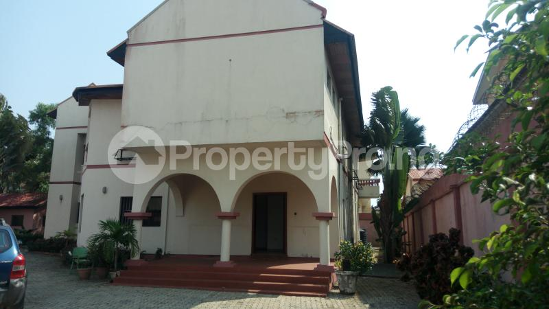 10 bedroom Hotel/Guest House Commercial Property for rent off Admiralty Way Lekki Phase 1 Lekki Lagos - 1