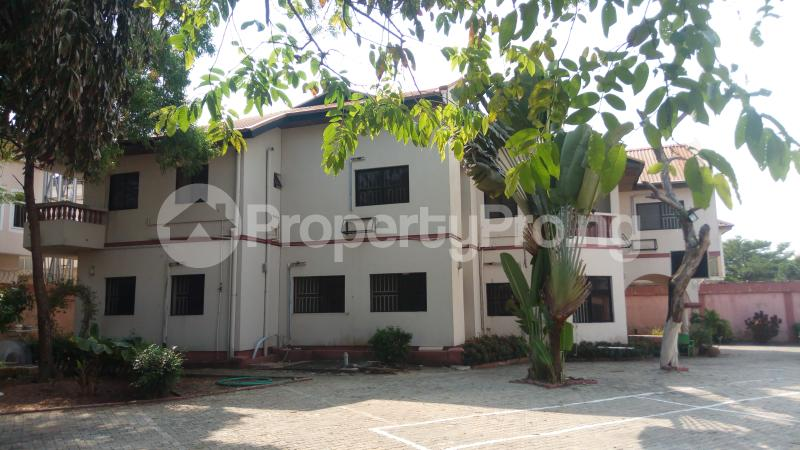 10 bedroom Hotel/Guest House Commercial Property for rent off Admiralty Way Lekki Phase 1 Lekki Lagos - 0