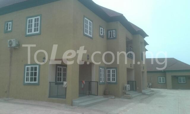 1 bedroom mini flat  Flat / Apartment for rent 221road Gwarinpa Abuja - 10