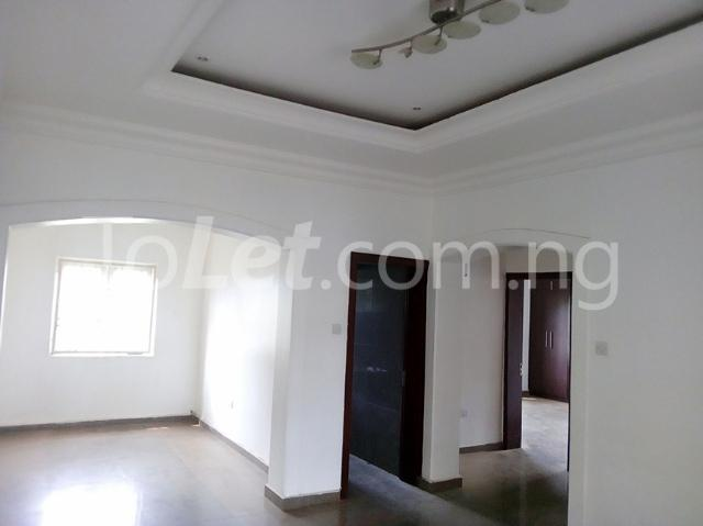 2 bedroom Flat / Apartment for rent opposite America international school  Durumi Abuja - 1