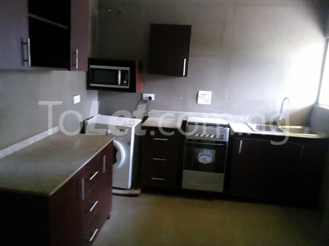 2 bedroom Flat / Apartment for rent opposite America international school  Durumi Abuja - 4