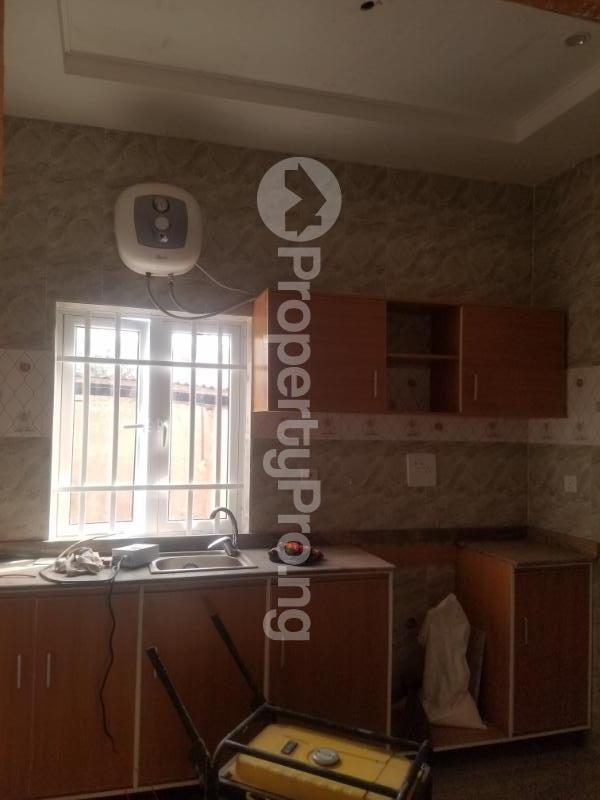2 bedroom Terraced Duplex House for rent ore close off stop over  Ajao Estate Isolo Lagos - 8