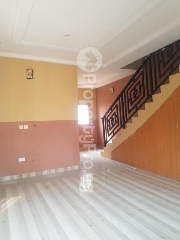 2 bedroom Terraced Duplex House for rent ore close off stop over  Ajao Estate Isolo Lagos - 2