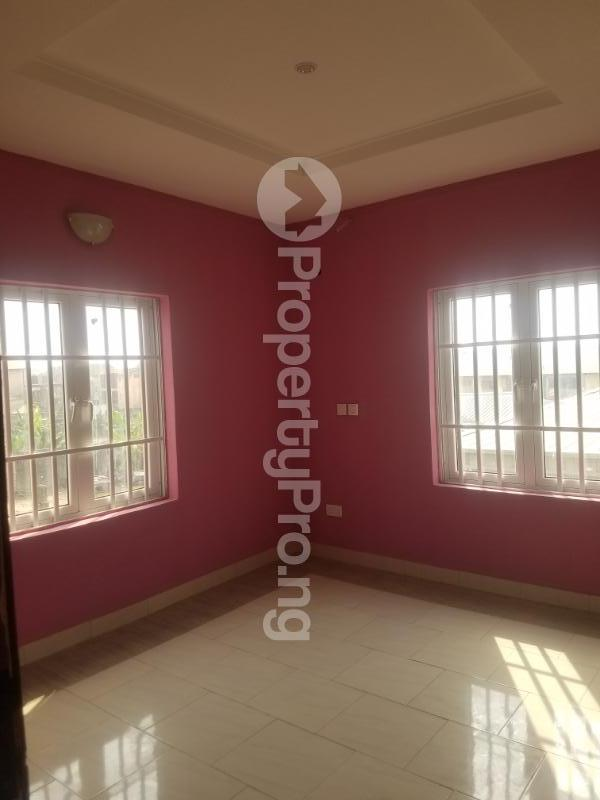 2 bedroom Terraced Duplex House for rent ore close off stop over  Ajao Estate Isolo Lagos - 5