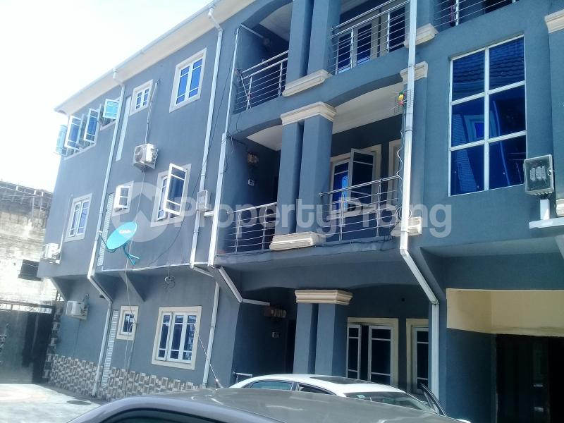 2 bedroom Flat / Apartment for rent Chinda Road, off Ada George Port Harcourt Rivers - 0