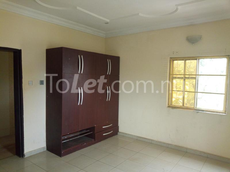 2 bedroom Flat / Apartment for rent Located at the back of American international school durumi Durumi Abuja - 4