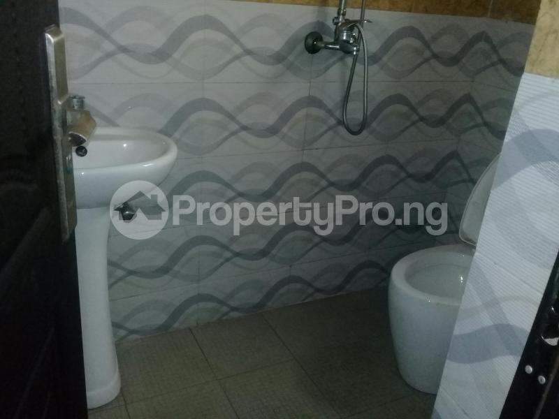 2 bedroom Flat / Apartment for rent Chinda Road, off Ada George Port Harcourt Rivers - 5