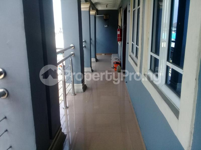 2 bedroom Flat / Apartment for rent Chinda Road, off Ada George Port Harcourt Rivers - 17