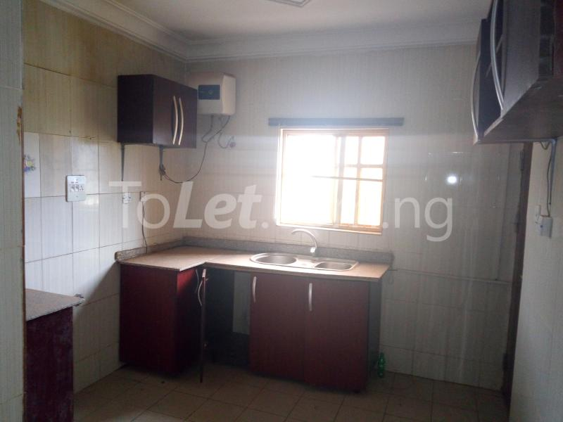 2 bedroom Flat / Apartment for rent Located at the back of American international school durumi Durumi Abuja - 2