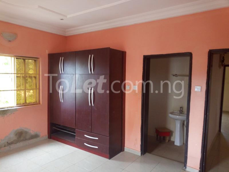 2 bedroom Flat / Apartment for rent Located at the back of American international school durumi Durumi Abuja - 0