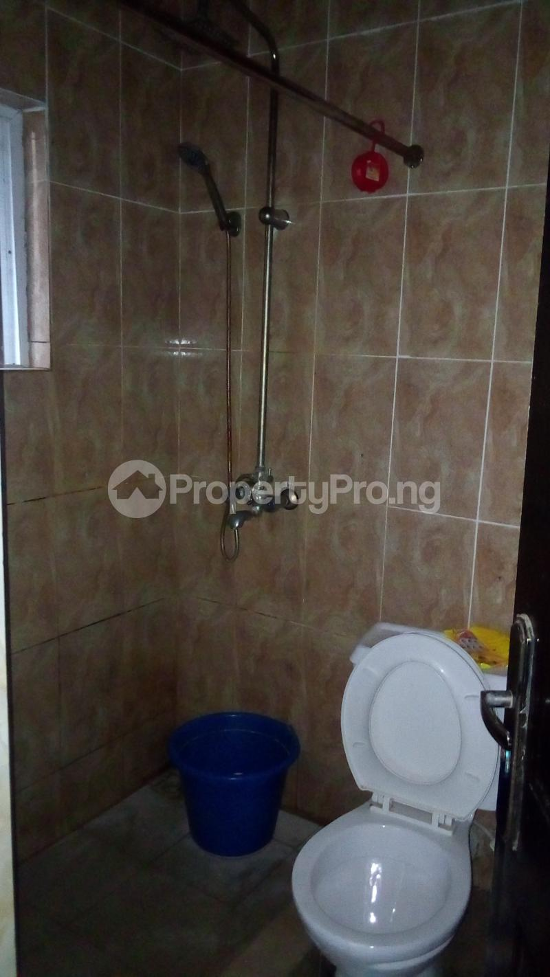 2 bedroom Flat / Apartment for rent Onireke off Mobil Road Ilaje Ajah Lagos - 8
