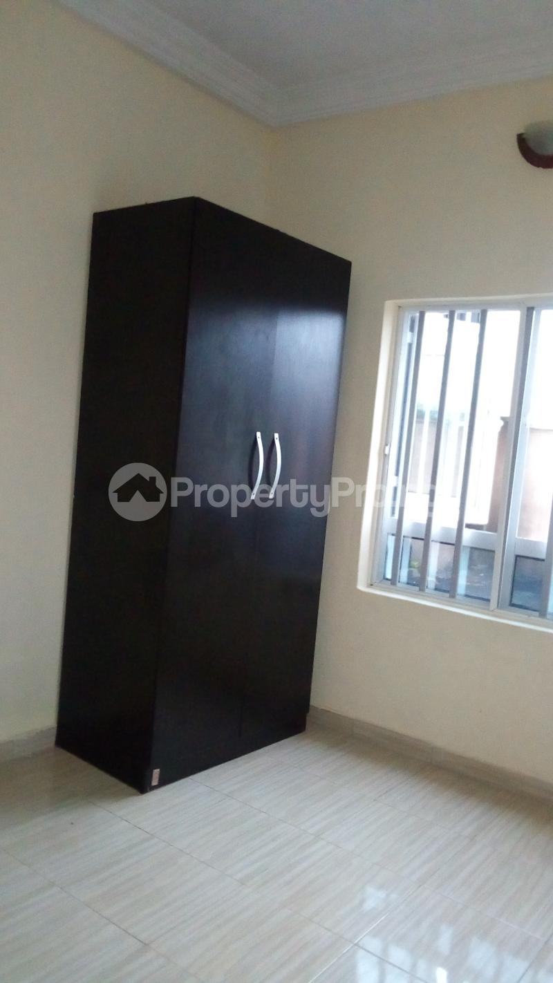 2 bedroom Flat / Apartment for rent Onireke off Mobil Road Ilaje Ajah Lagos - 6