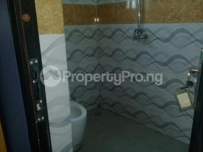 2 bedroom Flat / Apartment for rent Chinda Road, off Ada George Port Harcourt Rivers - 14