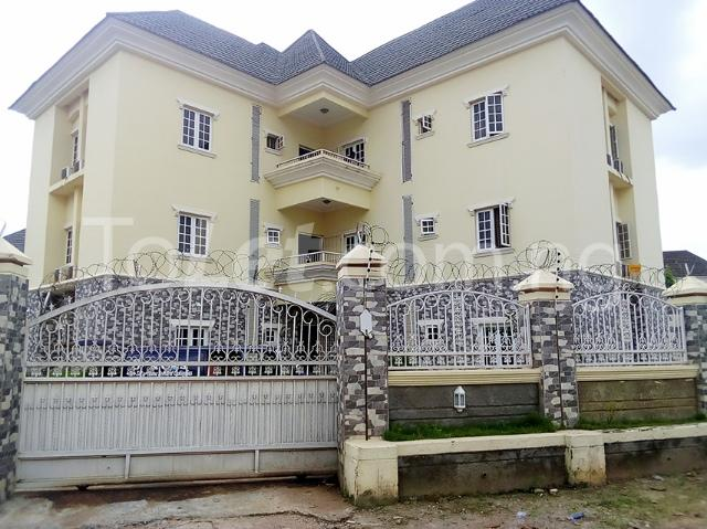 2 bedroom Flat / Apartment for rent opposite America international school  Durumi Abuja - 0