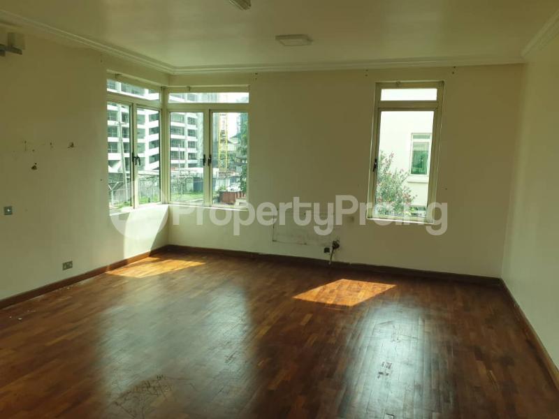 2 bedroom Flat / Apartment for rent - ONIRU Victoria Island Lagos - 1