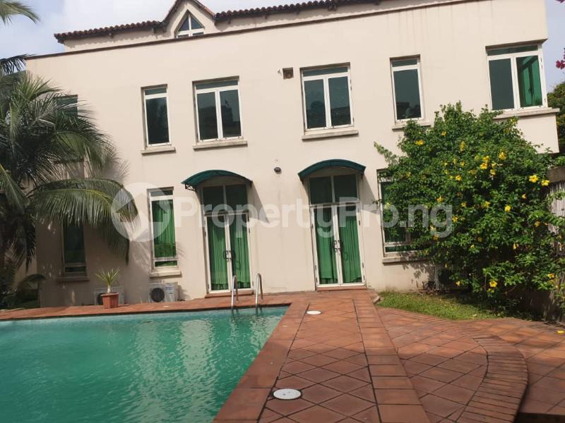 2 bedroom Flat / Apartment for rent - ONIRU Victoria Island Lagos - 3