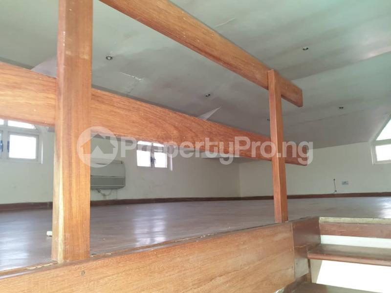 2 bedroom Flat / Apartment for rent - ONIRU Victoria Island Lagos - 9