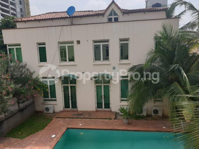 2 bedroom Flat / Apartment for rent - ONIRU Victoria Island Lagos - 13