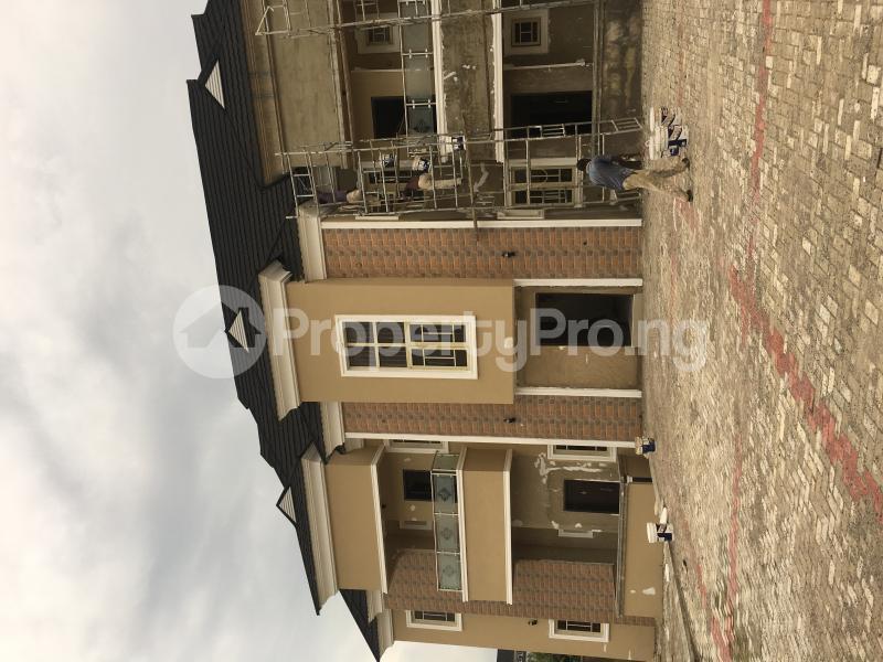 2 bedroom Blocks of Flats House for rent Kolapo ishola gra  Akobo Ibadan Oyo - 8