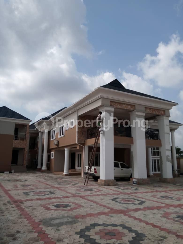 2 bedroom Semi Detached Duplex House for rent Samonda gra  Samonda Ibadan Oyo - 3