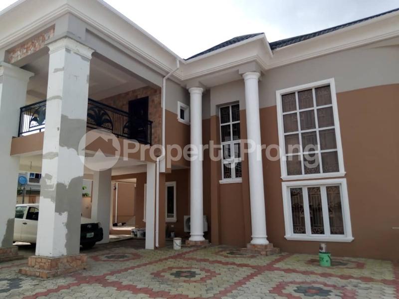 2 bedroom Semi Detached Duplex House for rent Samonda gra  Samonda Ibadan Oyo - 1