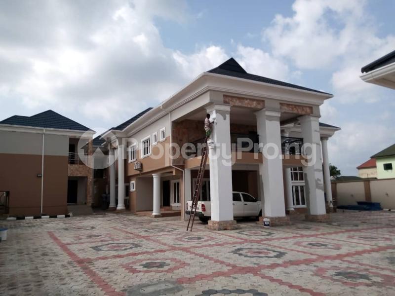 2 bedroom Semi Detached Duplex House for rent Samonda gra  Samonda Ibadan Oyo - 0