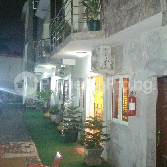 2 bedroom Flat / Apartment for shortlet Adeniyi Jones Ikeja Lagos - 7