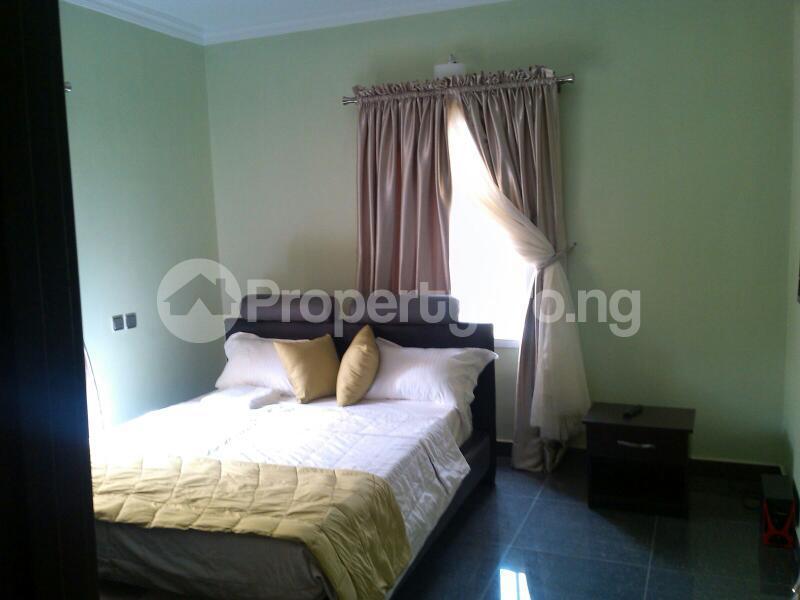 2 bedroom Flat / Apartment for shortlet Adeniyi Jones Ikeja Lagos - 8