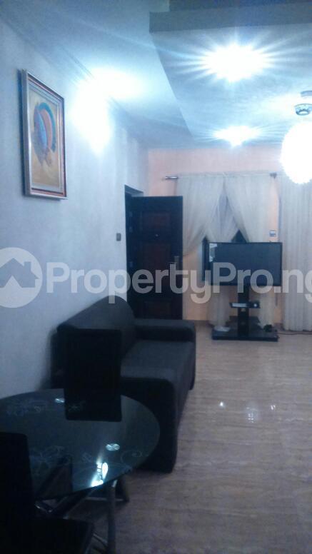 2 bedroom Flat / Apartment for shortlet Adeniyi Jones Ikeja Lagos - 6