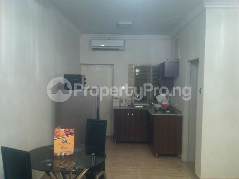 2 bedroom Flat / Apartment for shortlet Adeniyi Jones Ikeja Lagos - 2