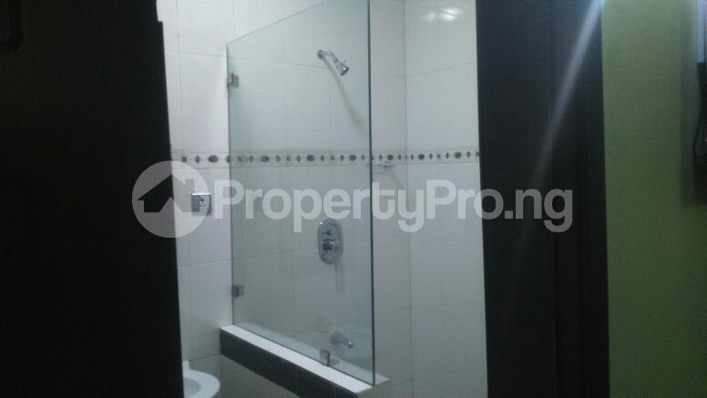 2 bedroom Flat / Apartment for shortlet Adeniyi Jones Ikeja Lagos - 0