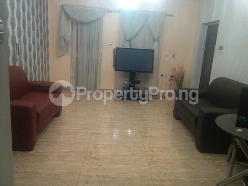 2 bedroom Flat / Apartment for shortlet Adeniyi Jones Ikeja Lagos - 4
