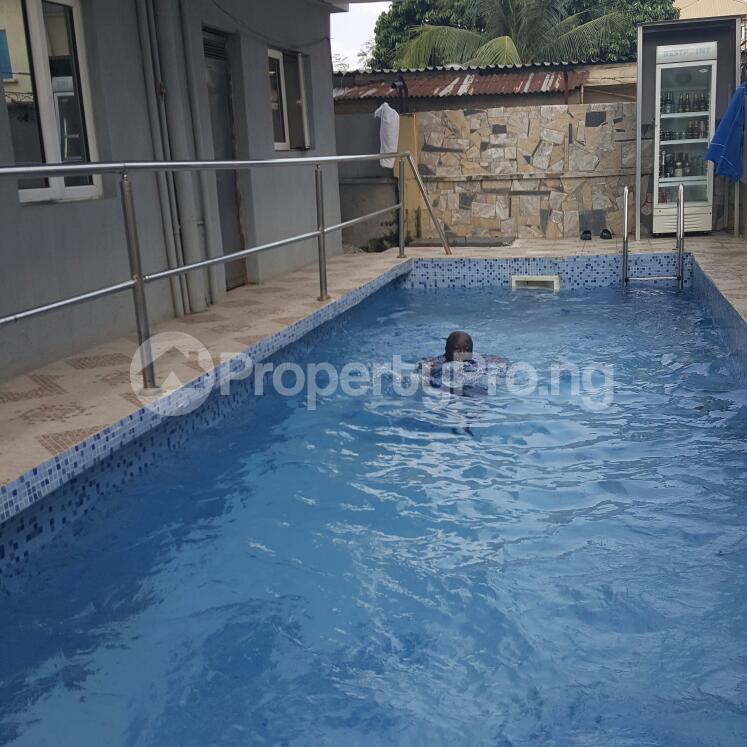 2 bedroom Flat / Apartment for shortlet Adeniyi Jones Ikeja Lagos - 5