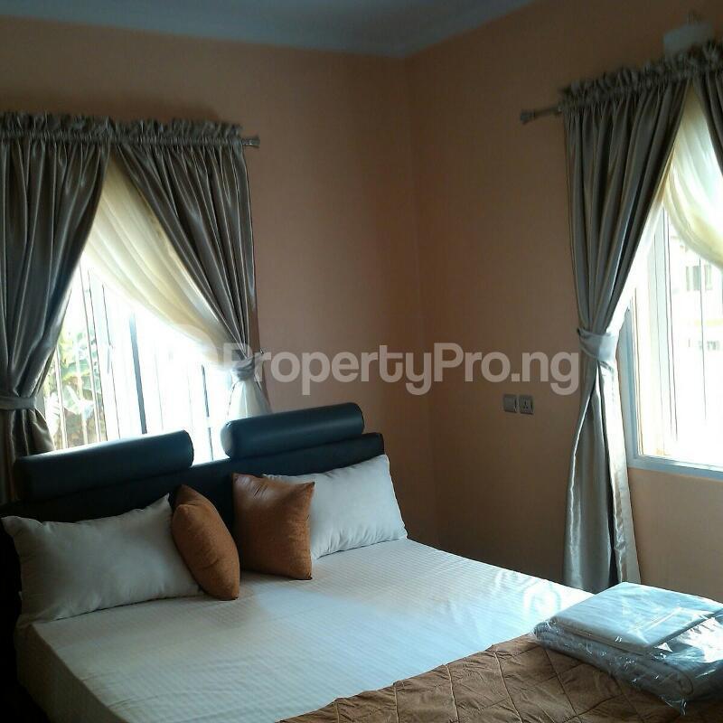 2 bedroom Flat / Apartment for shortlet Adeniyi Jones Ikeja Lagos - 9