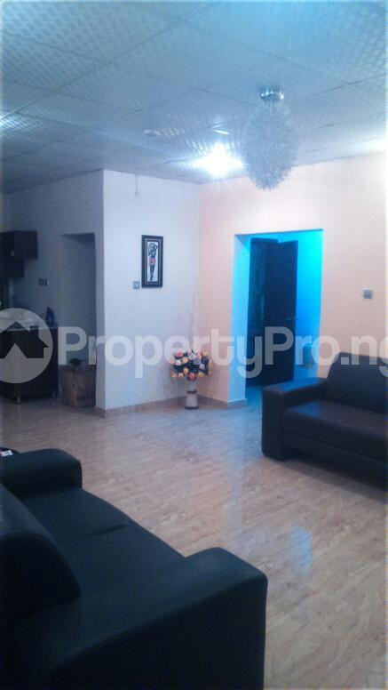 2 bedroom Flat / Apartment for shortlet Adeniyi Jones Ikeja Lagos - 3