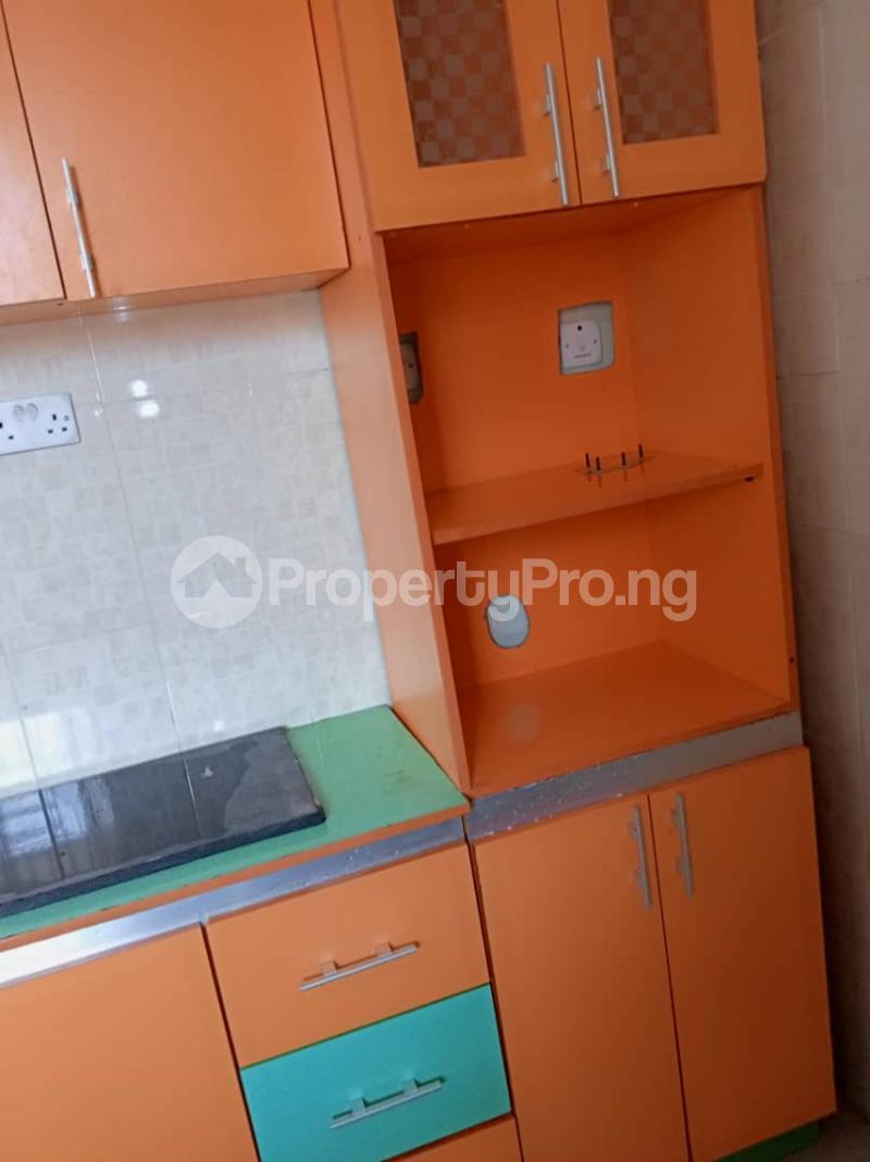 3 bedroom Blocks of Flats House for sale Kuola  Akala Express Ibadan Oyo - 0