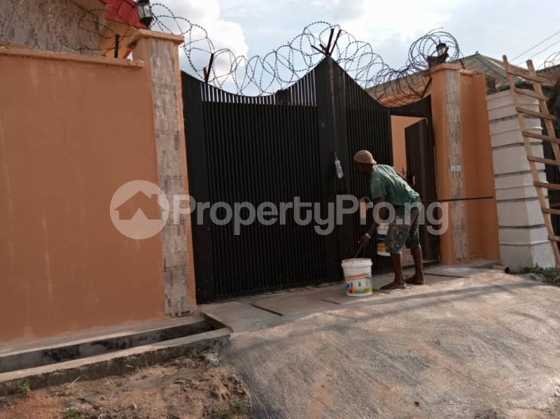 3 bedroom Blocks of Flats House for sale Kuola  Akala Express Ibadan Oyo - 8