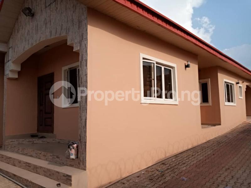 3 bedroom Blocks of Flats House for sale Kuola  Akala Express Ibadan Oyo - 4